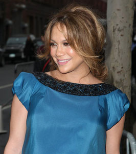 Are You Ready to Give Up J Lo?