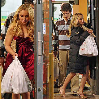 Hayden Panettiere and I Love You Beth Cooper