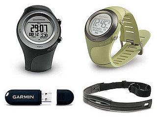 Get in Gear: Garmin Forerunner 405 Watch