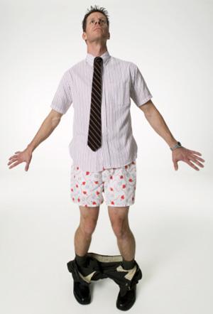 Popular Women's Complaint: His Underwear Is Unattractive