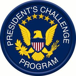 Presidential Fitness Challenge