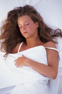 Sleep Tight: Your Health and Your Sleep