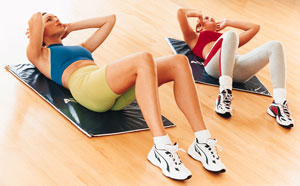You Asked: How Do I Strengthen My Abs?