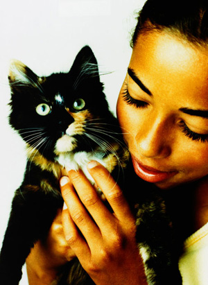 Speak Up: If You Found Out You Were Allergic to Your Pet . . .