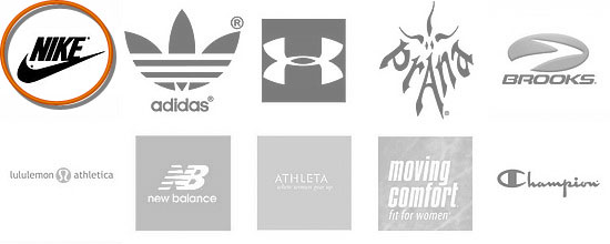 Fitness clothes brands