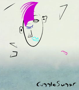 Mr. Picasso Head
