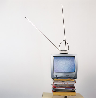 When TV Comes Back, Will You Follow?
