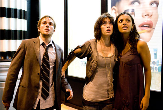 Cloverfield Review