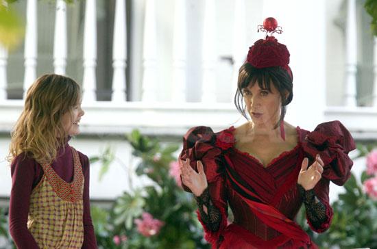 Sundance Spotlight: Phoebe in Wonderland
