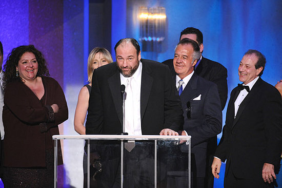 Do You Agree with the SAG Winner for TV Drama Ensemble?