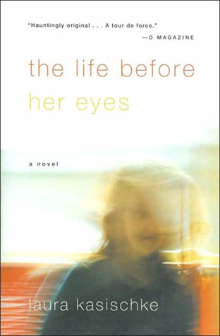April Book Club: The Life Before Her Eyes