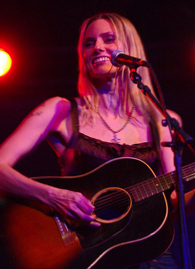 """First Listen: """"Thirty One Today"""" by Aimee Mann"""