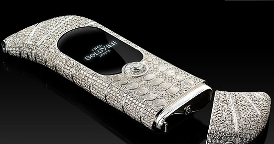 The Guinness World Records Names Le Million the Most Expensive Cell Phone