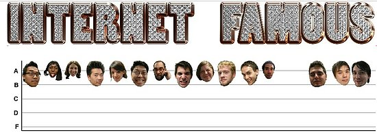 Internet Famous Class: A Real Class, Not Just the Name of a New Viral Video