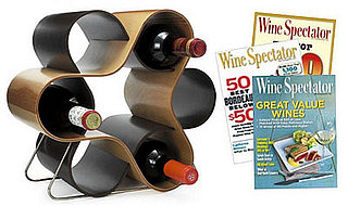 Win a Wine Knot and a Subscription to Wine Spectator!