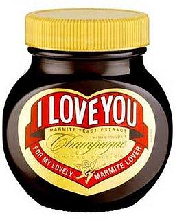 Would You Eat a Marmite Sandwich?