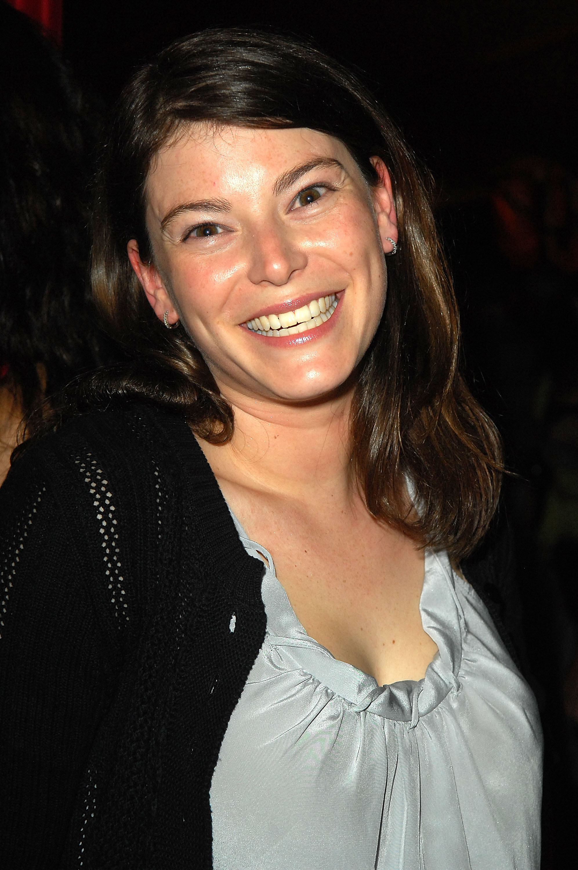 Top Chef Judge Gail Simmons