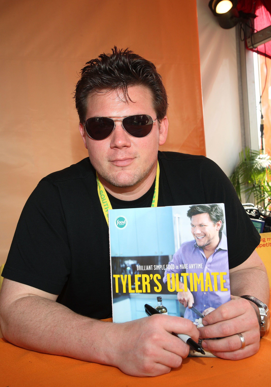 Tyler Florence