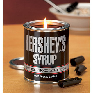 If You Love the Smell of Chocolate, Try Chocolate Candles
