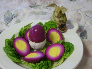 Yummy Link: Ruby Eggs