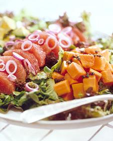 Holiday Side: Easter Salad