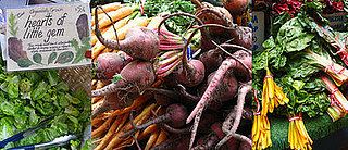 Do You Enjoy Shopping at Farmer's Markets?