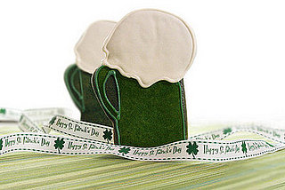 St. Patty's Day Snacks for You... or Your Pet?