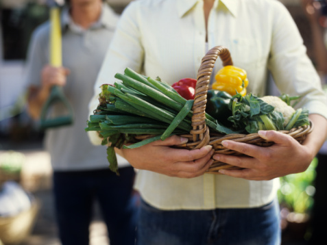 How Well Do You Know Spring's Vegetables?