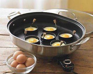 Fun Kitchen Tools: Egg Accessories