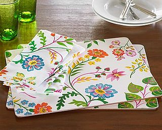 Off to Market: Spring Placemats