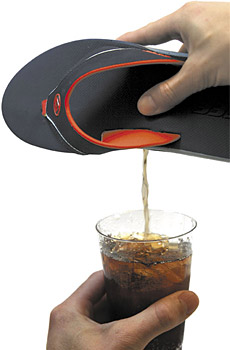Sandal Flask: Love It or Hate It?