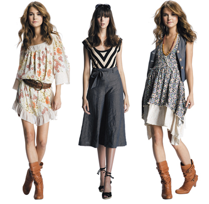 Fab Flash: Jovovich-Hawk Collection for Target