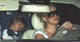 Does Britney Spears Deserve Custody?