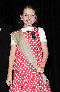 Abigail Breslin: Top Role Model for Lil Girls