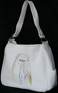 Scribble Couture Bags