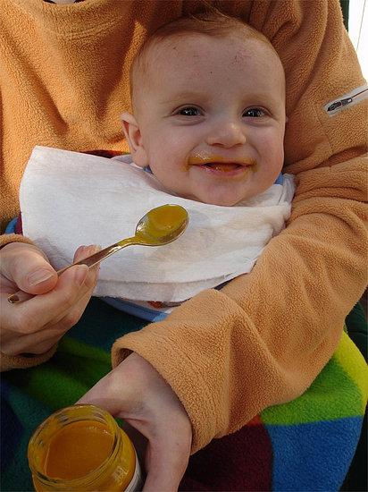 Manu Kenzo 5 months old