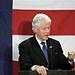 Bill Clinton to fellow Dems: 'Relax'