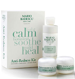 Mario Badescu Anti-Redness Kit