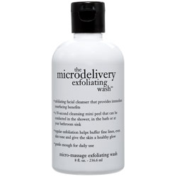 Thursday Giveaway! Philosophy The Microdelivery Exfoliating Wash