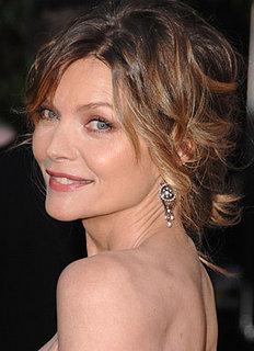 Love It or Hate It? Michelle Pfeiffer's SAG Look