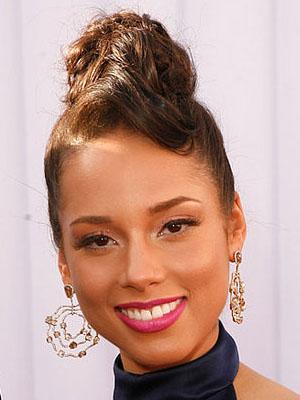 Love It or Hate It? Alicia Keys's Grammys Look