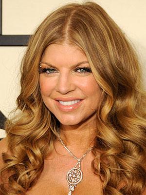 Love It or Hate It? Fergie's Grammys Look