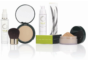 Being True Cosmetics
