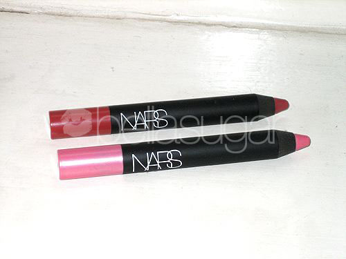 Coming Soon: Nars Summer 2008 Exotica Collection