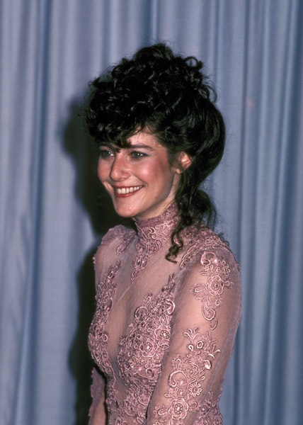 Debra Winger, 1982