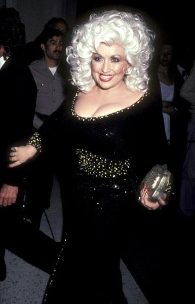 Dolly Parton, 1981