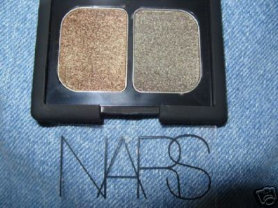 Fake NARS shadow