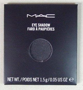 Fake MAC shadow