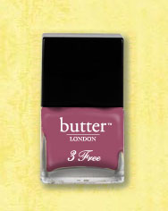 Bella Brand: Butter London