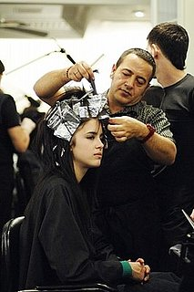ANTM Beauty Quiz: Top Model Makeovers